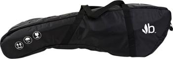 Сумка для перевозки коляски Bumbleride Flite FTB-09 сумка для переноски коляски travelbag для прогулочной коляски 350х400х1200 мм черная