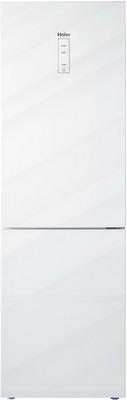 Двухкамерный холодильник Haier C2F 637 CGWG