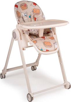 Стульчик для кормления Happy Baby ''BERNY BASIC'' BEIGE недорого