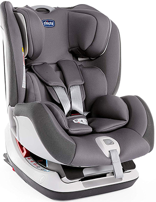 Автокресло Chicco Seat - up 012 (Pearl)