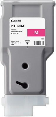 Картридж Canon PFI-320 2892 C 001 Пурпурный