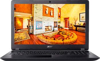 Ноутбук ACER Аspire A 315-51-32 FV черный (NX.H9EER.005)