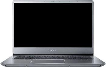 Ноутбук ACER Swift SF 314-55-35 EX серебристый (NX.H3WER.014) цена и фото