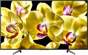 цена на 4K (UHD) телевизор Sony KD-49XG8096