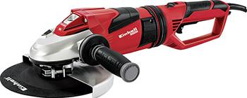 цена на Угловая шлифовальная машина (болгарка) Einhell TE-AG 230 2350Вт 4430870