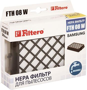 Фильтр Filtero FTH 08 W для пылесосов SAMSUNG SC88xx