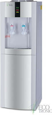 Кулер для воды Ecotronic H1-LCE White все цены