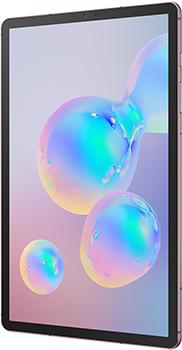 Планшет Samsung Galaxy Tab S6 10.5 SM-T865 128Gb SM-T865 серый планшет samsung galaxy tab s6 10 5 sm t860 128gb серый