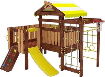 Игровой комплекс Савушка Baby Play - 14 СБП-14
