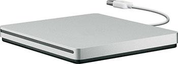 Фото - Оптический привод Apple USB SUPERDRIVE-ZML MD564ZM/A привод оптический blu ray asus bw 16d1ht blk g as черный sata int rtl