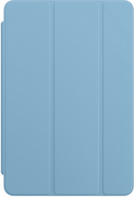 цена на Чехол-обложка Apple Smart Cover для iPad mini синие сумерки MWV02ZM/A