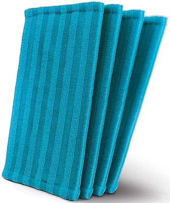 Сменный комплект аксессуаров Philips FC8063/01 синий сменный фильтр картридж philips для душевой лейки philips awp105 10 1шт