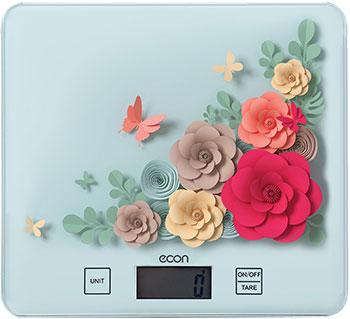 Кухонные весы Econ.