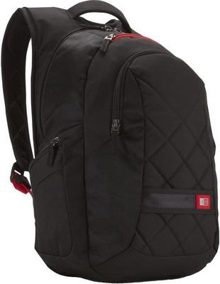 Рюкзак Case Logic DL для ноутбука 16'' (DLBP-116 BLACK) рюкзак для ноутбука 15 6 case logic ibira синтетика зеленый page 9