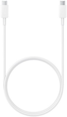 Фото - Кабель Samsung TypeCTypeC 100W max white (EP-DN975BWRGRU) кабель