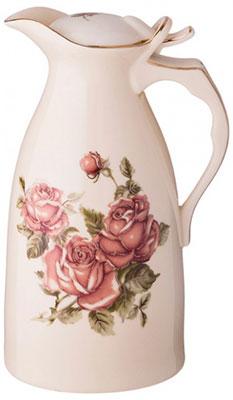 Кувшин Hangzhou ''Корейская роза'' (AM-797-036) 455-429 корейская косметика ульяновск аквамолл