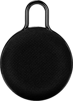 Портативная акустика Telefunken TF-PS1234B(черный)