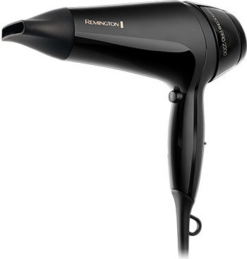 Фото - Фен Remington Thermacare PRO 2200 D5710 фен remington ac6120 pro air light 2200 black