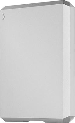 Фото - Внешний жесткий диск (HDD) Lacie STHG4000400 USB-C 4TB EXT внешний диск hdd lacie mobile drive sthg4000400 4тб серебристый