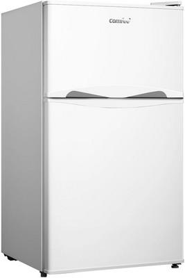 Двухкамерный холодильник Comfee RCT124WH1R
