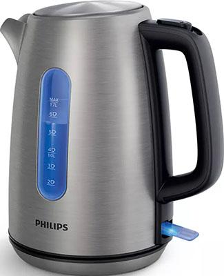 Картинка для Чайник электрический Philips