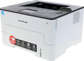 Фото - Принтер Pantum P3300DN A4 Duplex Net принтер pantum p3300dn