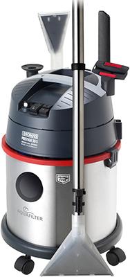 Пылесос моющий Thomas Prestige 20 S Aquafilter пылесос моющий thomas super 30 s