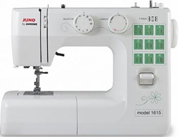 лучшая цена Швейная машина Janome Juno 1615