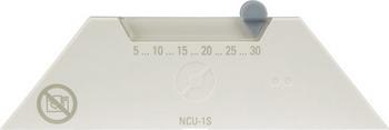 Термостат NOBO NCU 1S цена