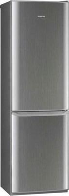 Двухкамерный холодильник Позис RK-149 серебристый мелаллопласт двухкамерный холодильник позис rk 149 белый