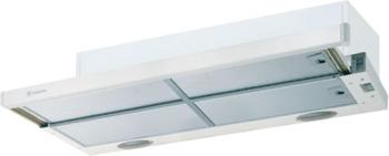 Вытяжка Eurolux FLEXA M6/40 W A 60 м/кассета встраиваемая вытяжка faber flexa hip am x a 50 м кассета