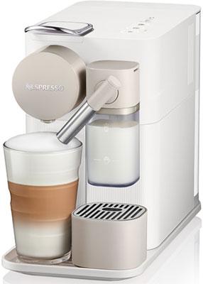Кофемашина капсульная De'Longhi EN 500.W