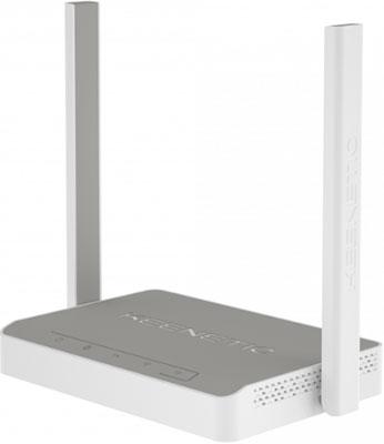 цена на Роутер Keenetic Omni (KN-1410) с Wi-Fi N 300