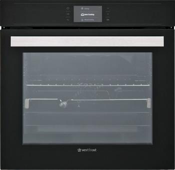 лучшая цена Встраиваемый электрический духовой шкаф Vestfrost VFTF 78 OHG