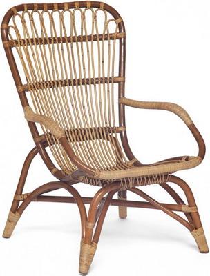 Кресло Tetchair Secret De Maison Andersen (mod. 01 5085/1-1) (светлый мед/матовый) 11497 книжный шкаф secret de maison fleurimont mod mur95 доступные цвета слоновая кость