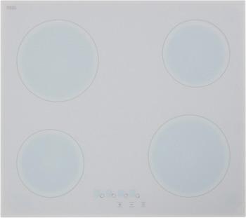 Встраиваемая электрическая варочная панель Simfer H 60 D 14 W 011