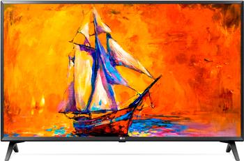 лучшая цена LED телевизор LG 43 LK 5400