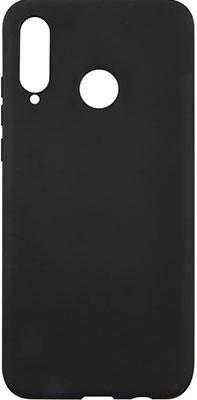 Чехол (клип-кейс) Red Line Ultimate для Huawei Honor 20 lite (черный) клип кейс gresso mer для honor view 20 чёрный