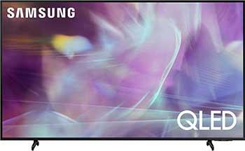 Фото - QLED телевизор Samsung QE43Q60AAUXRU qled телевизор samsung qe43q60aauxru
