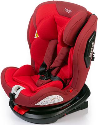 Автокресло Comsafe UniGuard (CS008) RED автокресло comsafe masterguard cs004 black