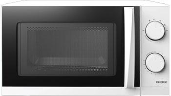 Фото - Микроволновая печь - СВЧ Centek CT-1571 White микроволновая печь свч centek ct 1560 black