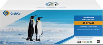 Фото - Картридж G&G NT-CF244A чернила краска для заправки принтера hp envy 6432 набор оптима