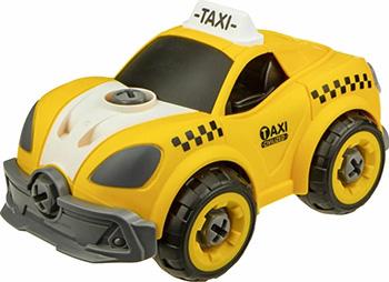 Такси 1 Toy Сити-сервис Т16966