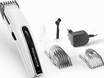 Машинка для стрижки волос Rowenta TN 1400 F0 машинка для стрижки волос и бороды rowenta tn 8960 f0