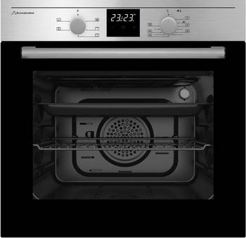 Встраиваемый электрический духовой шкаф Schaub Lorenz SLB EE 6620