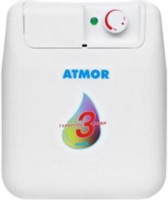 Водонагреватель накопительный Atmor U/S/E 10 LT SMALL водонагреватель накопительный atmor u s e 10 lt small