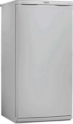 Однокамерный холодильник Позис СВИЯГА 404-1 серебристый цена и фото