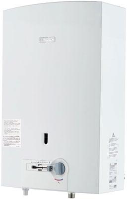Фото - Газовый водонагреватель Bosch WR 15-2 P 23 проточный газовый водонагреватель bosch wr 15 2p23