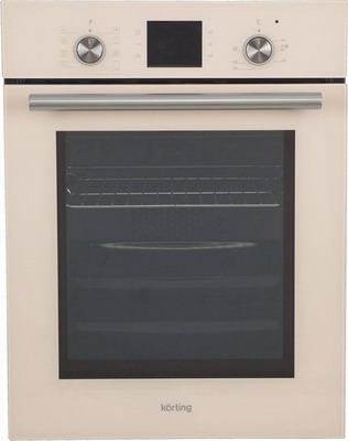 Встраиваемый электрический духовой шкаф Korting OKB 7951 CMB цена и фото