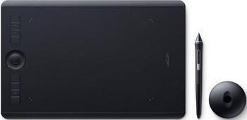 Фото - Графический планшет Wacom Intuos Pro Medium PTH-660-R графический планшет wacom intuos pro medium pth 660 r